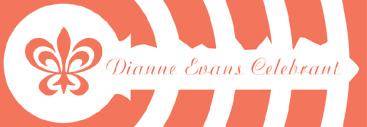 Dianne Evans Celebrant